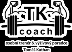 TKcoach – osobní trenér & výživový poradce Tomáš Kuthan