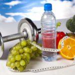 výživový a tréninkový plán